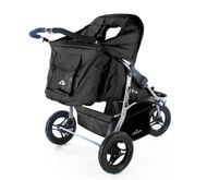 TT14 - CROWN TWIN-pushchair BLACK - GENERATION 2.0 Bild 2
