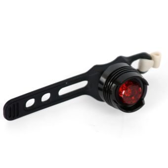 Super Bright LED BIKE Light BLACK