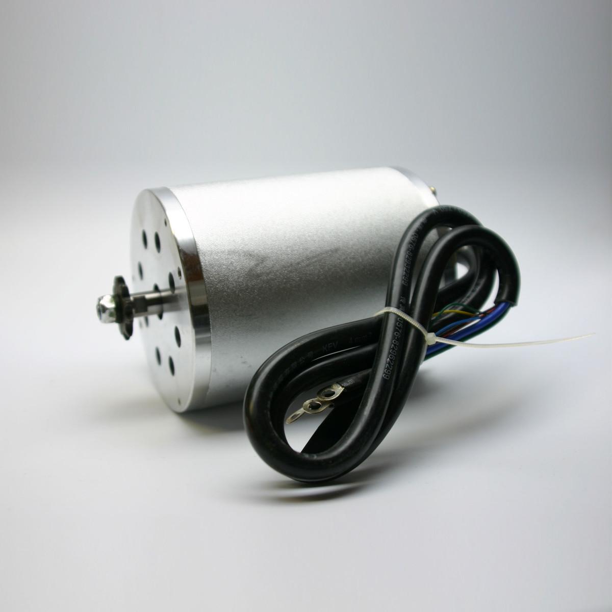 FORÇA EagleTec 1500W 48V Motor für Evoking & Bossman-S
