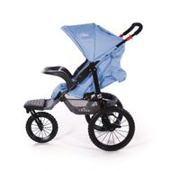 "CROWN ""ST915"" Single-Kinderwagen/Jogger Blau Bild 6"