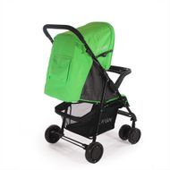 "CROWN ""ST117"" Buggy-Kinderwagen Limegreen Bild 3"