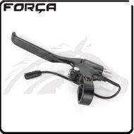 FORÇA Bremsgriff links für Forca Evoking 3.7 / Bossman-S