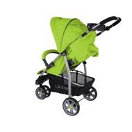 CROWN ST712 Kinderwagen Buggy Sport Jogger in GRÜN Bild 2