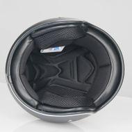 SCOOZE Helm/Demi-Jethelm SZ-B205 Schwarz Gr. L Bild 4