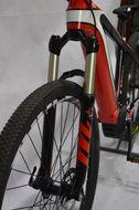 FORÇA E-Bike Karbon 27,5er Hardtail Mountainbike Bild 5