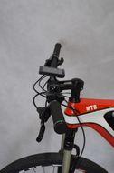 FORÇA E-Bike Karbon 27,5er Hardtail Mountainbike Bild 3