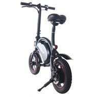 "FORÇA BUMPY 12"" Faltfahrrad Klapprad Faltrad E-Bike BikeScooter Bild 3"