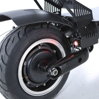 forca dualking 2700watt 80 km h e scooter e scooter e. Black Bedroom Furniture Sets. Home Design Ideas