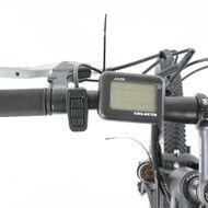 """FORÇA TEAM-sport E-Bike MTB ElektroFahrrad 26"""" Bild 4"""