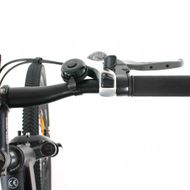 "FORÇA TEAM-sport E-Bike MTB ElektroFahrrad 26"""