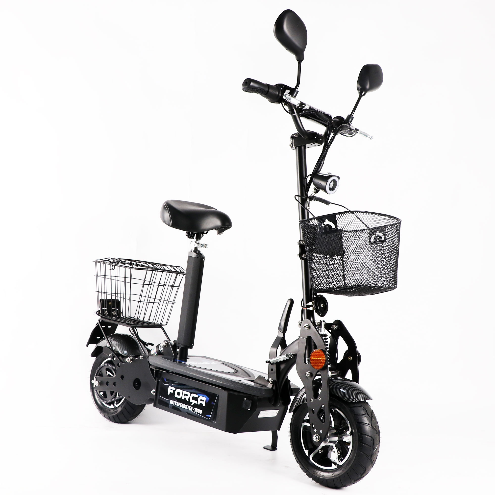 for a cityspeedster iii 1800 watt 45 km h elektroscooter. Black Bedroom Furniture Sets. Home Design Ideas