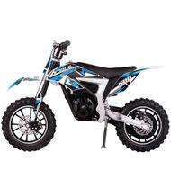 FORÇA XRT-500/24 Elektro-Dirtbike in Blau Bild 3