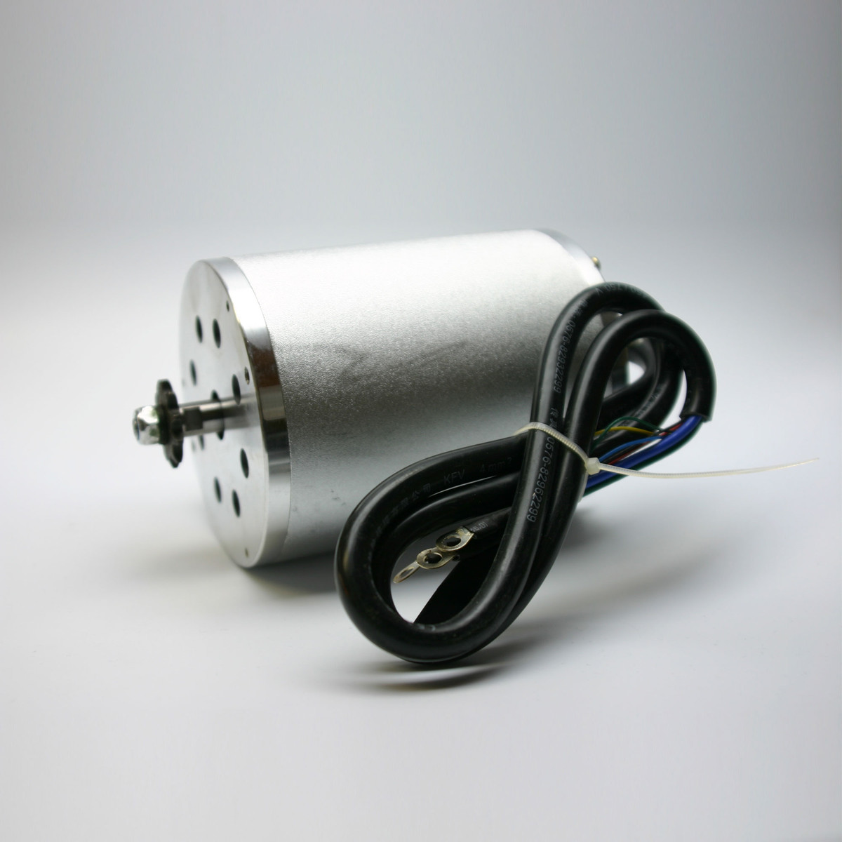 FORÇA EagleTec 1800W 36V Motor für CitySpeedster 3.0