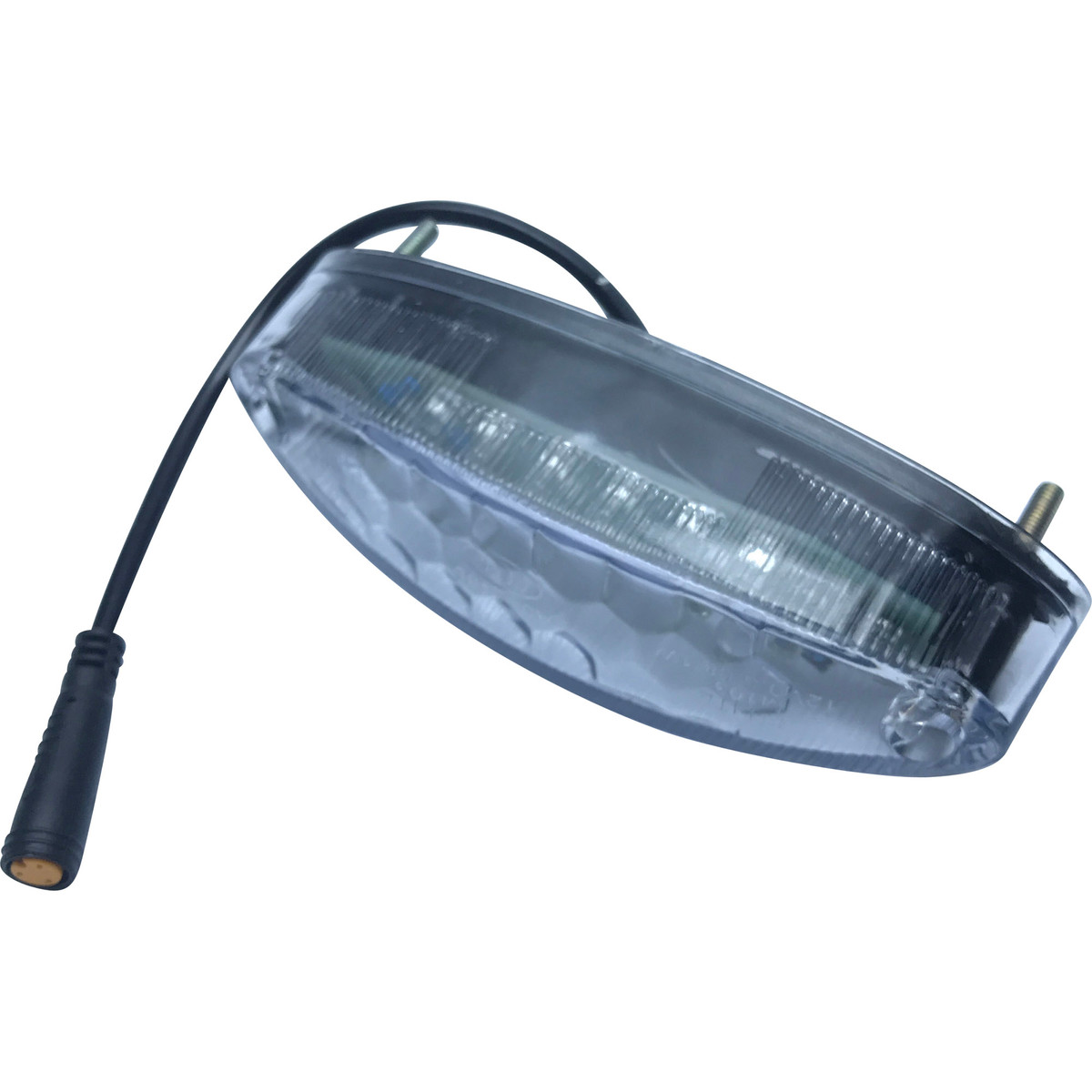 FORÇA Rück-/Bremslicht LED für CitySpeedster