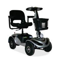 TBY-3500 Seniorenmobil Mobilitätsfahrzeug PREMIUM