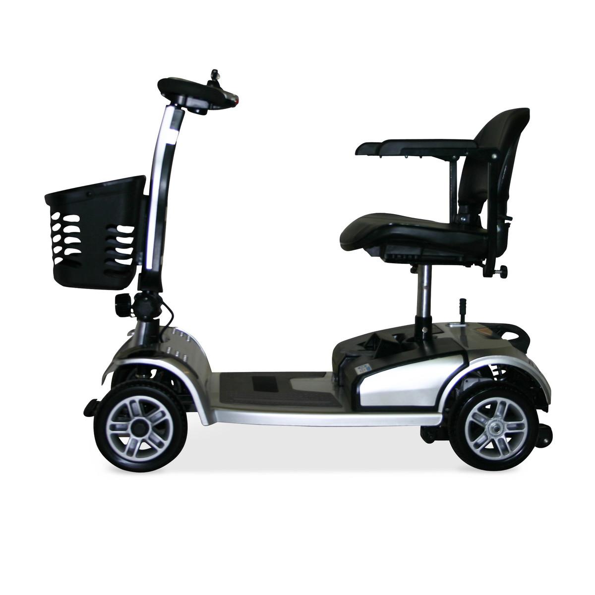 TBY-2000 Seniorenmobil Mobilitätsfahrzeug PREMIUM