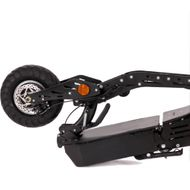 "FORCA Evoking 3.7 20km/h Scooter ""Black"""