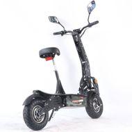 FORÇA Evoking IV Elektro-Scooter mit Doppelmotor 20AH LithiumAkku 45km/h Topspeed  Bild 4