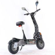 FORÇA Evoking IV Elektro-Scooter mit Doppelmotor 20AH LithiumAkku 45km/h Topspeed  Bild 7
