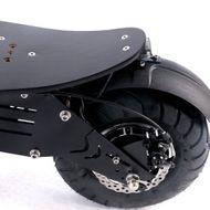 FORÇA Evoking IV Elektro-Scooter mit Doppelmotor 20AH LithiumAkku 45km/h Topspeed  Bild 10