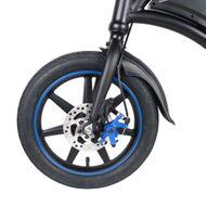 "FORÇA BUMPY 14"" Faltfahrrad Klapprad Faltrad E-Bike BikeScooter Bild 5"