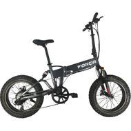 "FORÇA E-Bike FOLIBIKE-""X""  20"" Faltfahrrad EBike Crossbike 750Watt 48V"