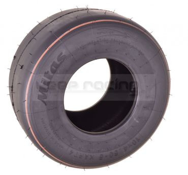 MITAS Reifen SRB 10x4.50-5, RACING soft/medium, (52 Shore +/- 6 ShA)
