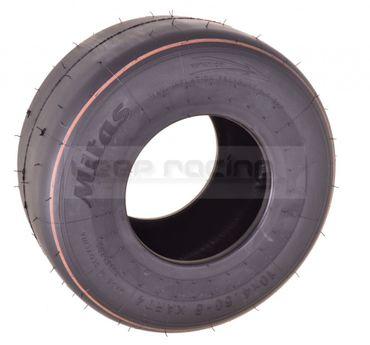 MITAS Reifen SRB 10x4.50-5, RACING soft/medium, (52 Shore +/- 6 ShA)