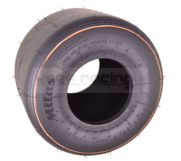 MITAS Reifen SRB 11x7.10-5, RACING soft/medium, (52 Shore +/- 6 ShA)