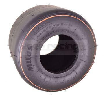 MITAS Reifen SRB 11x7.10-5, RACING soft/medium, (52 Shore +/- 6 ShA)