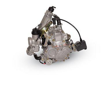 Motor Rotax FR 125 MicroMAX Evo