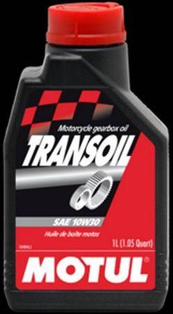 MOTUL Getriebeöl Transoil 10W30, 1 Liter