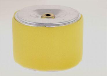 Luftfilter, Typ Honda GX270 (17210-ZE2-822), gelb