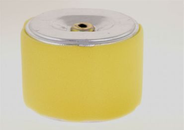 ELEMENT, AIR CLEANER (DUAL) ,type Honda GX270 (17210-ZE2-822), gelb