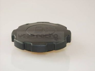 Filler cap, black, for Honda type Honda GX120-GX390 (17620-ZH7-023)
