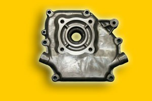 COVER ASSY., CRANKCASE (11300-ZE1-020)
