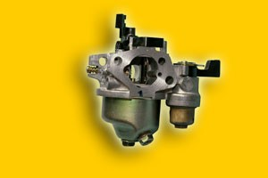 CARBURETOR ASSY. (BE54D A) (16100-ZH8-W41)