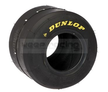 Dunlop Kartreifen RS1, 11 x 7.10-5, medium/longlife