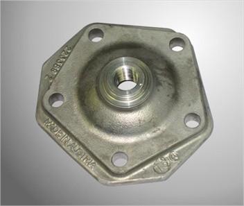 cylinder head, Rotax, (223386)