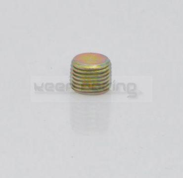 plug screw 1/8-27NPT