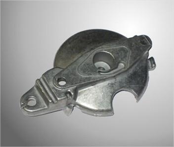 corps de guillotine d'échappement