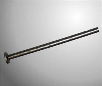 Deckel, Endschalldämpfer mit Rohr, Rotax MAX, (273093)