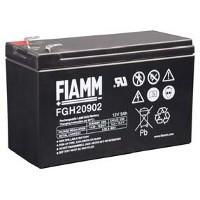 Batterie, X30, 12V / 9 Ah, für IAME X30, Leopard