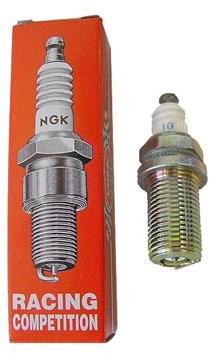 SPARKPLUG NGK R7282-105