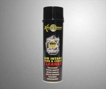 XERAMIC CARBURETOR CLEANER - 500 ML