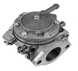 Tillotson carburettor, HL - 334A