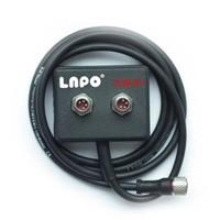 LAPO-TCM-01, Modul zum Anschluss von 2 Temperatursensoren