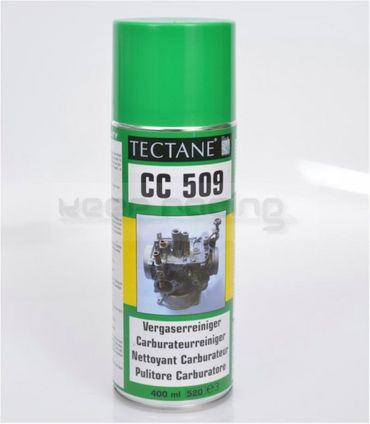 Tectane Carburettor Cleaner, 400ml