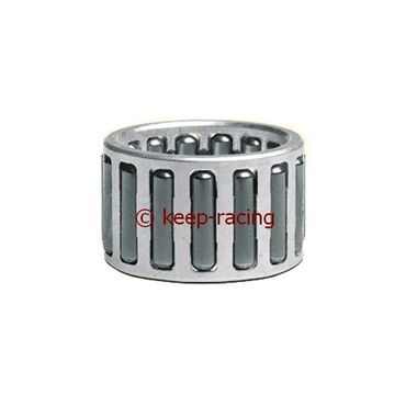 needle roller bearing 18x24x14,8-15 silver