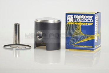 Meteor piston pour Vortex Super ROK, 125cc, Ø 53.99